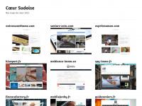 Coeursudoise.fr