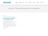 jobsjeunes77.fr