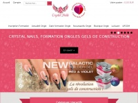 crystalnails-france.com