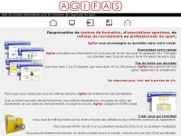 agifas.fr