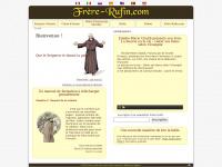 frere-rufin.com