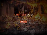 lentille.com