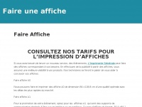 faire-affiche.com