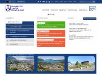 univ-smb.fr