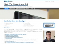 sattvservices.ch
