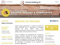 Grumes-sciages-debits-emballages.ch