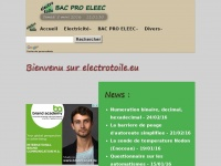 electrotoile.eu