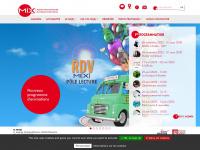 le-mix.fr