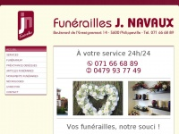 funerailles-navaux.be