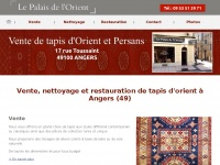 tapis-orient-angers.fr