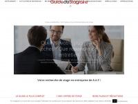 Guidedustagiaire.fr