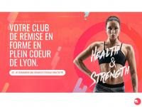 gymsportsloisirs.fr