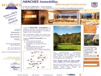 hanches-immobilier.fr