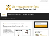 lit-mezzanine-enfant.info