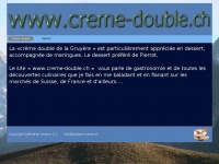 Creme-double.ch