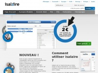 isalaire.fr