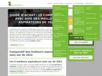aspirateurs.info