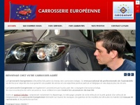 Carrosserie-europeenne.be