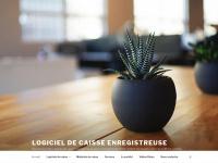 logiciel-caisse-enregistreuse.fr