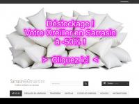 sarrasinbiomaintien.com