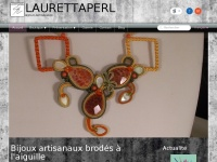 laurettaperl-boutique.fr