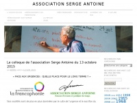 association-serge-antoine.org