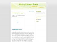 marcynzp.blog.free.fr