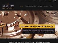 Huguet-shop.fr