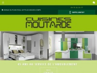 agencement-moutarde.fr
