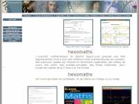 hexomaths.fr