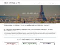 Highbridge.fr