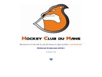 hockeyclubdumans.fr