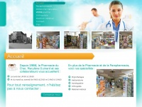 homeopathie-cher.fr