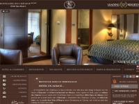 hostellerie-chateaux.fr