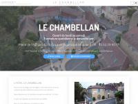 hotel-chambellan.fr