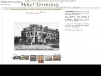 Hotel-terminus.fr