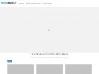 hotelalpin.fr