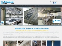 Alunoxconstruction.fr