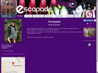 Escapade-boutique.be