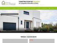 Maisons bati france constructeur for Classement constructeur maison individuelle