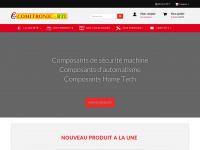 Comitronic-bti.fr