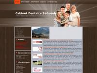Cabinet-dentaire-sedunois.ch