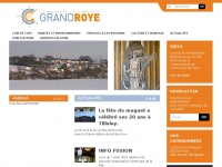 grandroye.fr