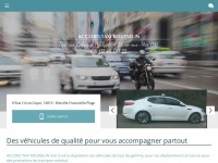 accord-taxi-rousselin.com