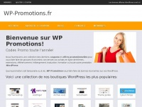 wp-promotions.fr