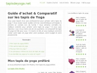 tapisdeyoga.net
