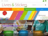 livres-et-stickers.com