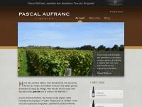 pascal-aufranc.com