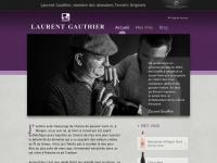 laurent-gauthier.com