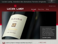 lucien-lardy.com